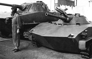Броня крылатой пехоты история