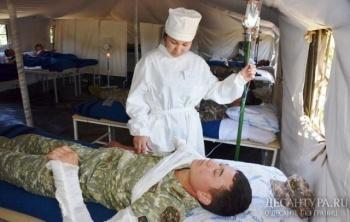 медицинская служба гражданской обороны реферат