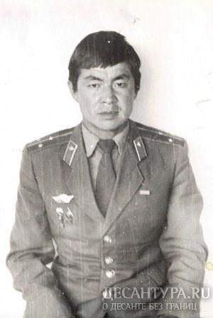 Отряд Кара-майора (мусульманский батальон) — Десантура.ру - о ... 5e6ed619b2903
